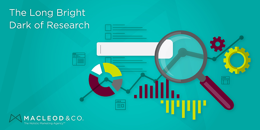 Research Methodology | Macleod & Co. The Holistic Marketing Agency Minneapolis