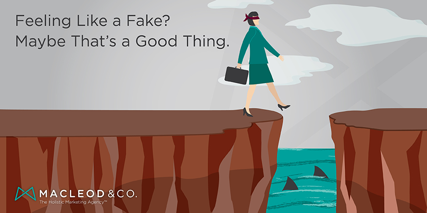 Authenticity Paradox | Macleod & Co. The Holistic Marketing Agency Minneapolis