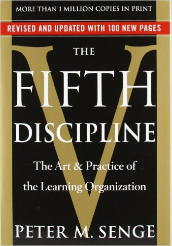 Fifth Discipline by Peter M. Senge | Book Review by Macleod & Co. The Holistic Marketing Agency