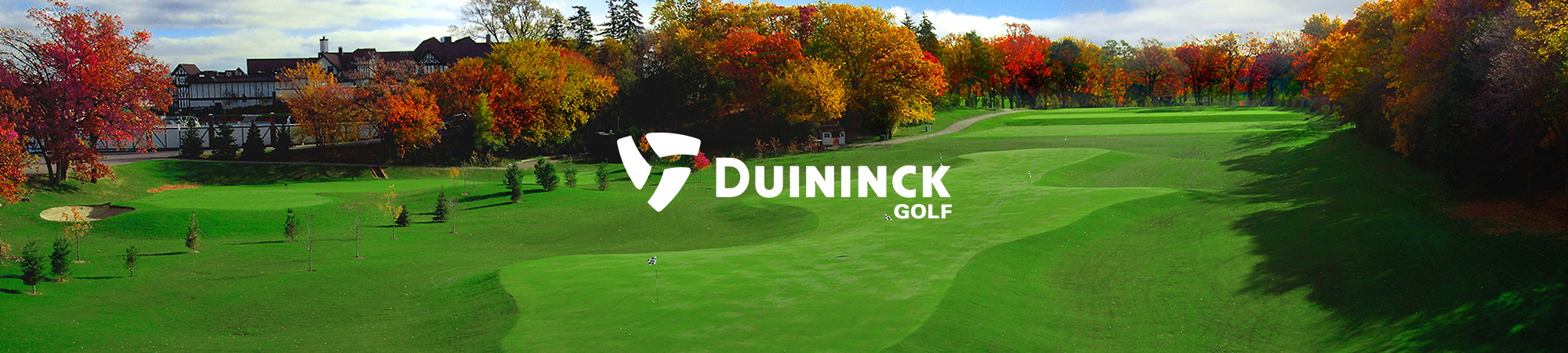 Duininck Golf Logo | Macleod & Co. | Full Service Marketing Agency Minneapolis