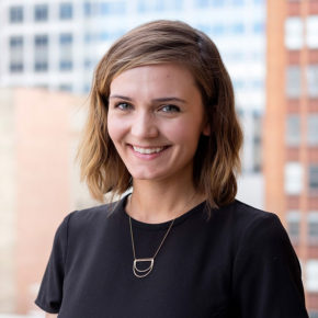 Abby Carlson | Macleod & Co. The Holistic Marketing Agency Minneapolis
