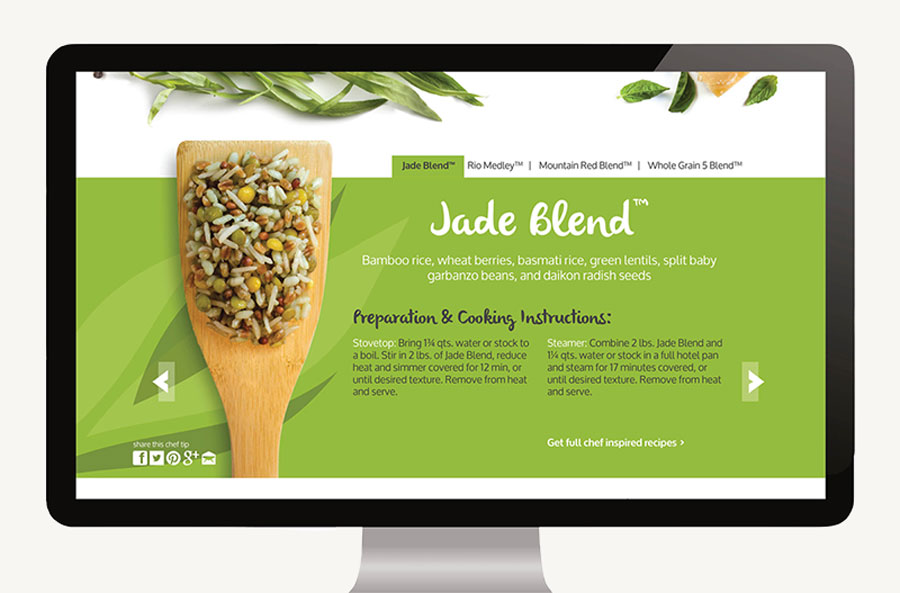 InHarvest Website Agency | Macleod & Co. The Holistic Marketing Agency Minneapolis
