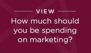 How much should I be spending on marketing? | 2018 Marketing Budget Guide | Macleod & Co. | The Holistic Marketing Agency Minneapolis
