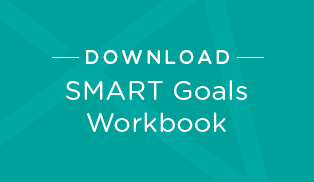 SMART Goals Workbook | 2018 Marketing Budget Guide | Macleod & Co. | The Holistic Marketing Agency Minneapolis