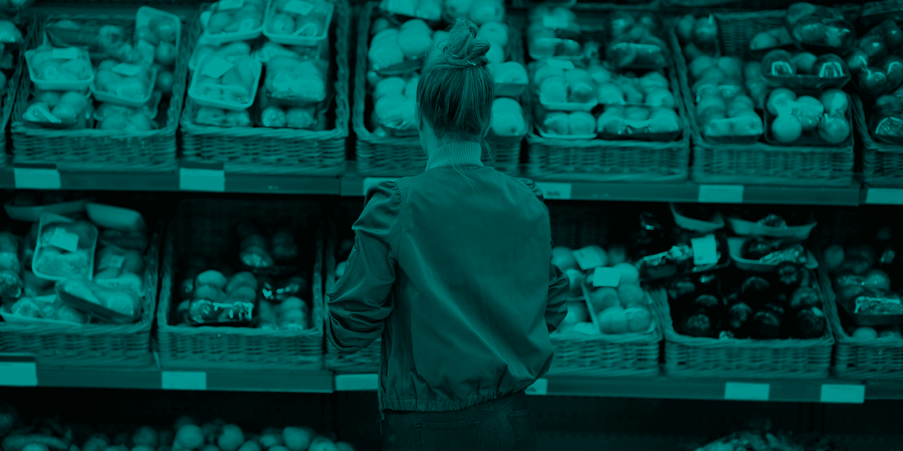 Perspectives: Grocery Shopping As A Millennial